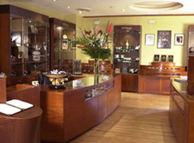 Grand Havana Room Menu